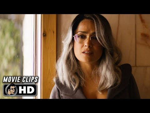 THE HUMMINGBIRD PROJECT Clips + Trailer (2019)