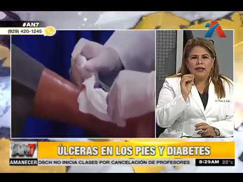 Internado para niños Jarkov la diabetes