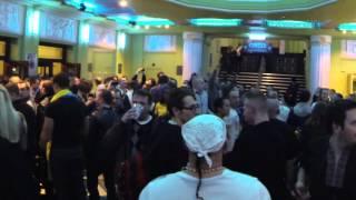 Ось  що Вакарчук пропустив після концерту в Лондоні 16-11-2014