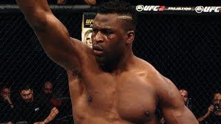 UFC 220: Miocic vs Ngannou - Joe Rogan Preview