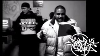 """20 a Quemarropa - Warrior ¿Quien Dijo que no? - Rapper School feat. 8 Puntos Clan"""" (Video)"""