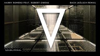 StereoKlang Harry Romero feat Robert Owens Back Kölsch Extended Remix