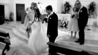 """The Wedding of """"Charley & John"""" 21st June 2013 Benahavis, Spain."""