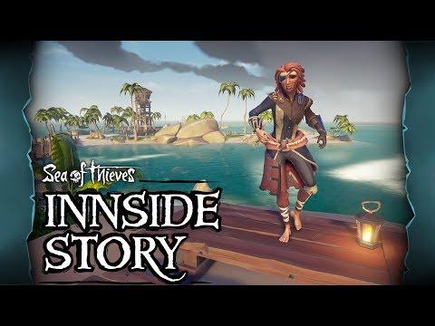 Inn-side Story #25: Character & Ship Customisation