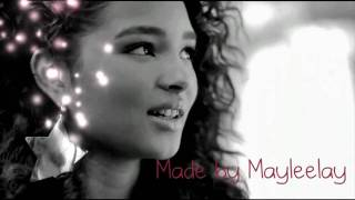 Jessica Jarrell - Key To My Heart | Lyrics