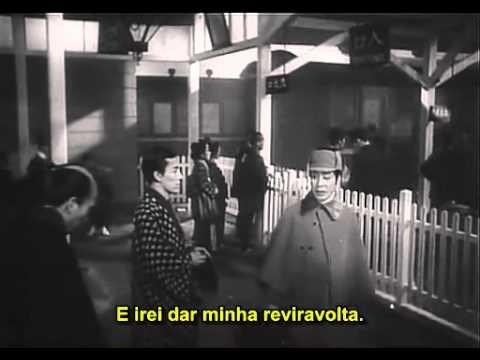 Crisantemos Tardios - 1939 - Filme Completo Legendado