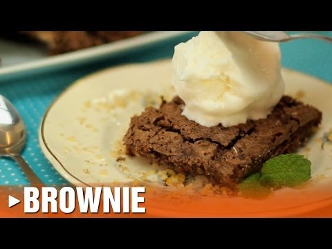 Brownie Legitimo da California