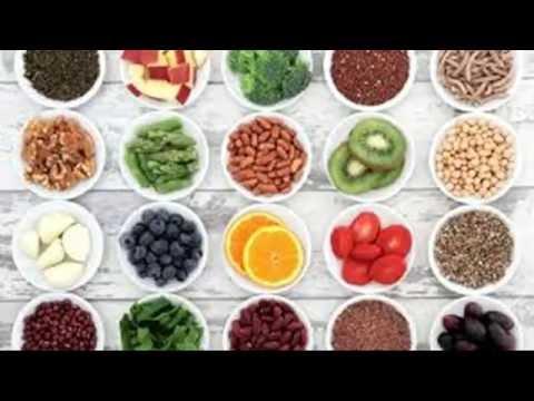 Proteinquellen für Diabetiker