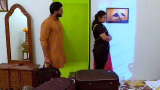 Bhramanam | Epi 415 - Ancy uncovers the truth!  | Mazhavil Manorama