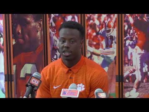 TigerNet: Etienne improving in playbook, on-field