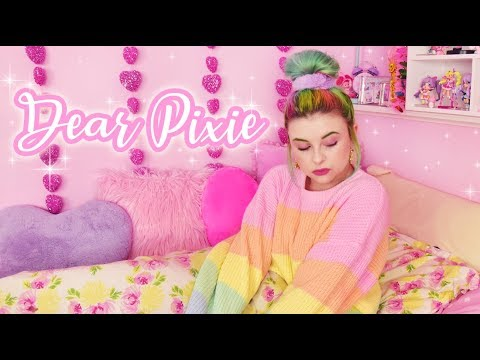 Dating Girls, Art Theft, and Living at Home | DEAR PIXIE