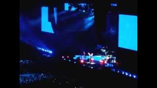 Depeche Mode - Personal Jesus (Slow Version) (Munich) 1 June 2013