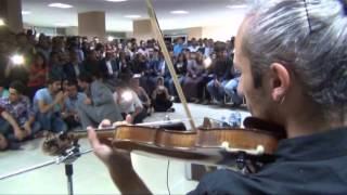 Mehmet Atlı Genç İdil'liler Derneği'nin Moral Gecesinde