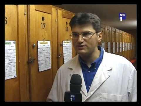 Welche Analyse nehmen auf Prostatakrebs