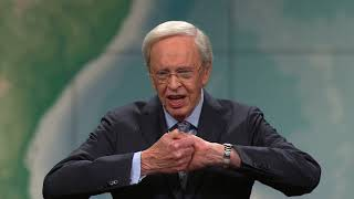 Living In The Shadows Of Loneliness – Dr. Charles Stanley