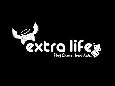 Extra Life 2016 Recap