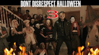 """DONT DISRESPECT HALLOWEEN"" pt.3 (Short Film)"
