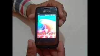micromax a37 hard reset with Flash Firmware pattren unlock