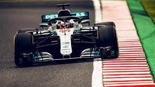 Lewis Hamilton: Musim ini Banyak Tim yang Berambisi Juara