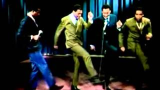 Four Tops - Reach Out I'll Be There - HQ