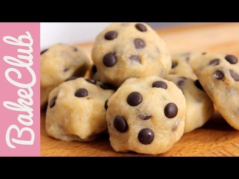 Essbarer Keksteig (Cookie Dough) | BakeClub