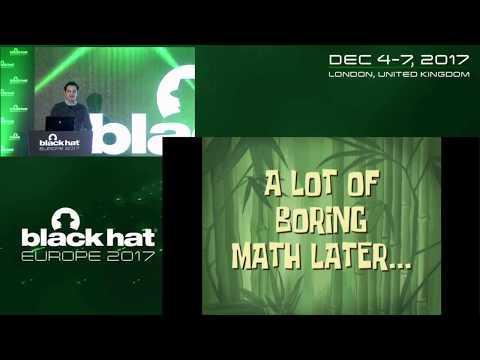 krack presentation