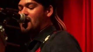 Fayuca: Marialena - House of Blues - San Diego, CA - 01/30/2016