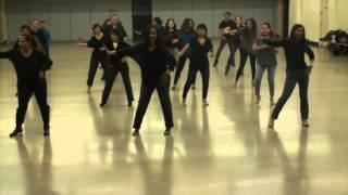 Line Dance: NO NO NO