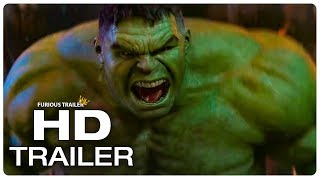 AVENGERS INFINITY WAR All Movie Clips + Trailer (2018)