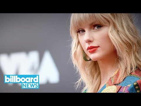 Taylor Swift & Shawn Mendes' 'Lover' Remix Is Beyond Heartwarming | Billboard News
