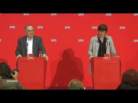 SPD: Die einzig wahre Industrie Partei – Privathaushalte zahlen Gewinne der Wirtschaft