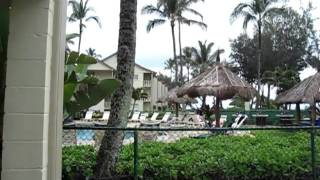 Kauai Real Estate Condos for Sale: Islander on the Beach Condo Interior Ni'ihau Building Kapaa