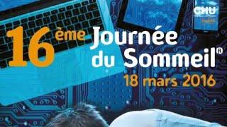 Chap. 23 - Sommeil et nouvelles technologies (vidéo CHU Rouen)