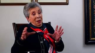 50 aniversario de la visita de san Josemaría a México: Un rato en familia