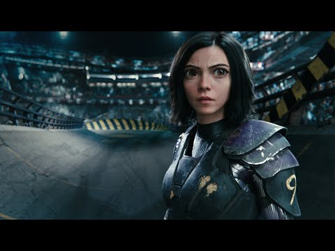 Alita: Battle Angel - Trailer 3 Sub Indo | Di Bioskop 5 Februari 2019