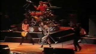 Aerosmth Live In Chile 1994 - Mother Popcorn/Walk This Way
