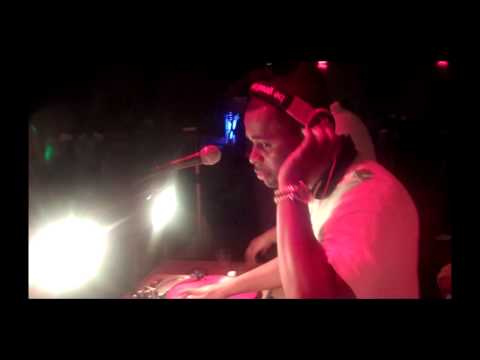 """THE MASH OUT KING"" DJ SKILLZ EPK"
