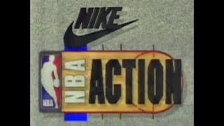 NBA Action (1991-92) - episode two [regular season]