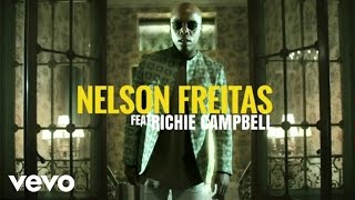 Nelson Freitas - Break of dawn ft. Richie Campbell