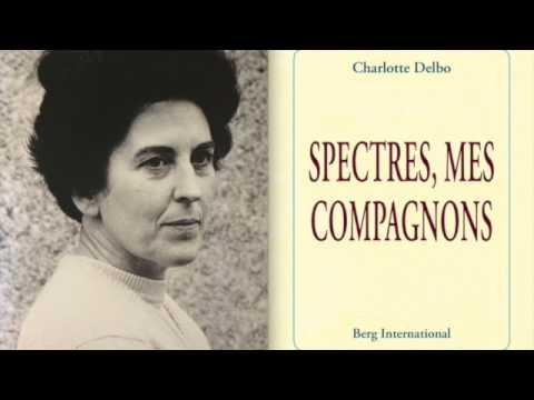 Vidéo de Charlotte Delbo