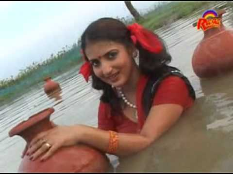 Amar Kankher Kolshi - Romantic Bengali Songs 2017 | Bangla Songs 2017 New | BengaliHits