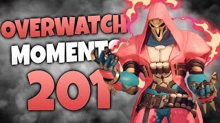 Overwatch Moments #201