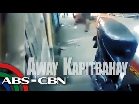 [ABS-CBN]  SOCO: Away Kapitbahay