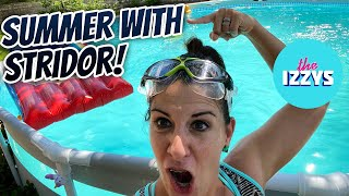 SUMMER POOL FUN! GoPros AND WATER BALLOONS!