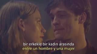 Medcezir 49.bölüm   Aşk Kırıntıları   Letra + Sub. Español