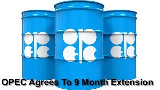 OPEP Continua com limitações