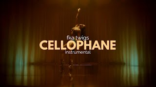 Fka Twigs: Cellophane (instrumental Cover)