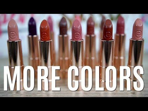 My Only 1 Lipstick Palette by essence #5