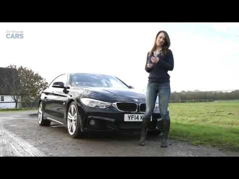 BMW 4-series Gran Coupe review 2014 | TELEGRAPH CARS