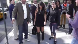 Kanye West Treats Kim Kardashian to $1m Worth of Gifts For Her Birthday | Splash News TV